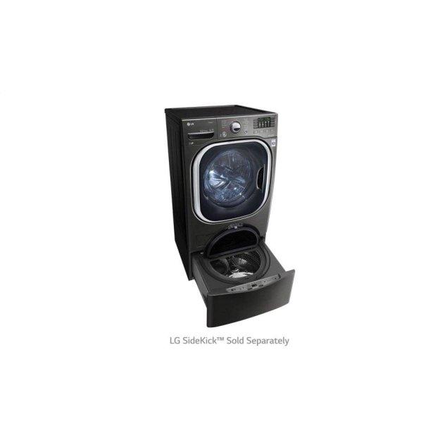LG Appliances 4.5 cu. ft. Ultra Large Capacity TurboWash® Washer