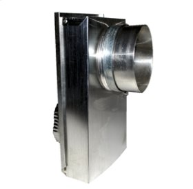 "Dryer Exhaust Periscope - 0"" - 5"""