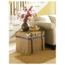 Boracay Small Square End Trunk Product Image