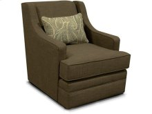 Reagan Swivel Glider 510-71 in Ocean Isle Spa Fabric