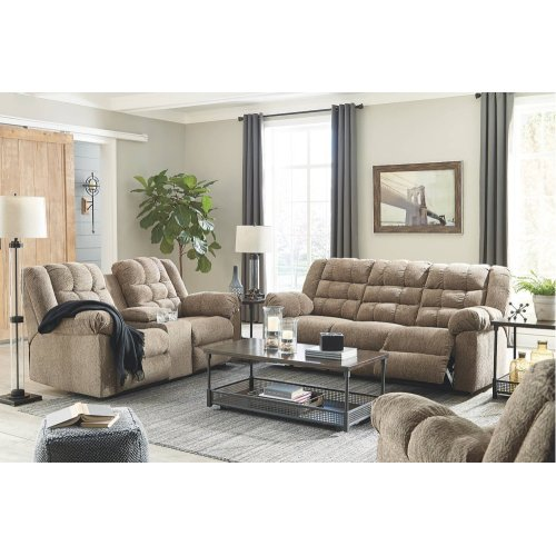 3 Pc Reclining Sectional