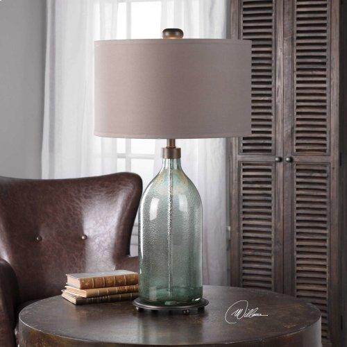 Massana Table Lamp