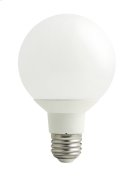 purePower G25 LED  6-Pack Dimmable purePower G25 LED Product Image