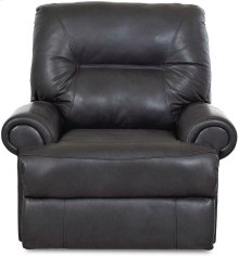 Leather Power Recliner Roadster - Steamboat