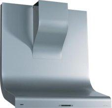 """36"""" - Aluminum Range Hood with Internal Blower designed by F.A. Porsche"""