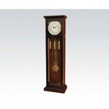 D. Walnut Grandfather Clock