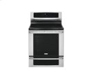 30'' Induction Freestanding Range with Induction Cooktop and IQ-Touch Controls Product Image