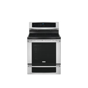 Electrolux30'' Induction Freestanding Range with Induction Cooktop and IQ-Touch Controls