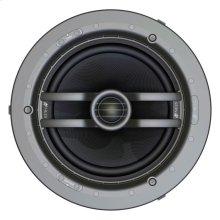 Ceiling-Mount L/C/R Multi-Purpose Loudspeaker; 8-in. 2-Way CM8MP