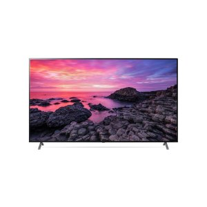 LG AppliancesLG Nano 9 Series 86 inch Class 4K Smart UHD NanoCell TV w/ AI ThinQ(R) (85.5'' Diag)