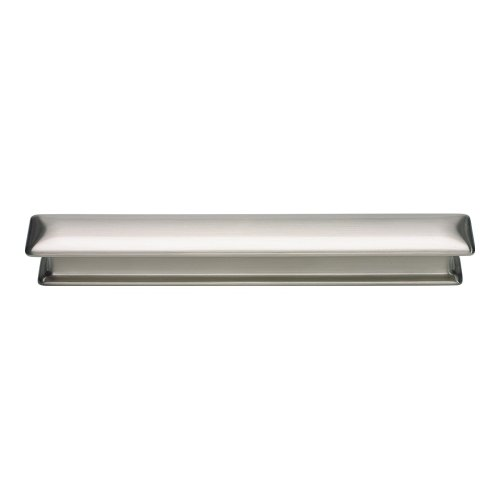 Alcott Pull 6 5/16 Inch (c-c) - Brushed Nickel