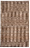 Market Square Chocolate Flat Woven Rugs