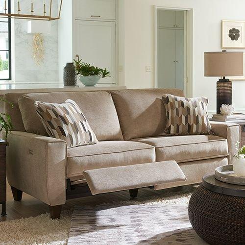 Edie duo Reclining 2 Seat Sofa