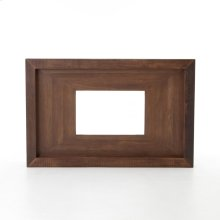 Large Size Tye Media Frame