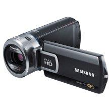 QF20BN Switch Grip 2.0 Full HD Camcorder (Black)