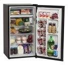 Arctic King 3.3 Cu. Ft. Compact Refrigerator - Black Product Image