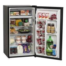 Arctic King 3.3 Cu. Ft. Compact Refrigerator - Black