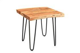 Mojave End Table, SB-1304FF