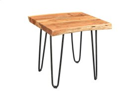 Mojave End Table, SB-1304FF