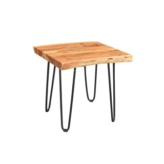 Mojave End Table