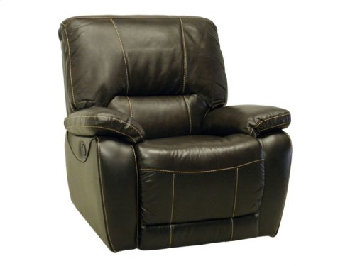 Harrisburg Brownstone Recliner