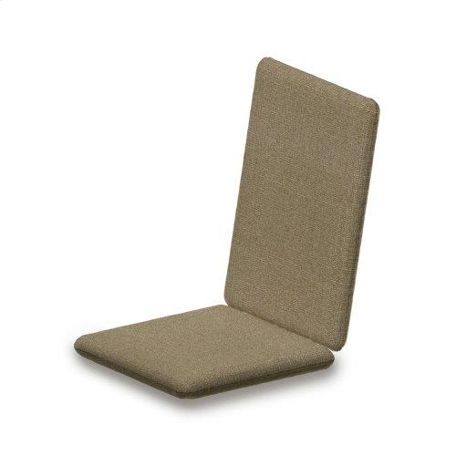 """Sesame Full Cushion - 40""""D x 17.25""""W x 2.5""""H"""