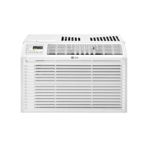 LG Air Conditioners6,000 BTU Window Air Conditioner