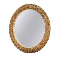 Maui Woven Mirror Product Image