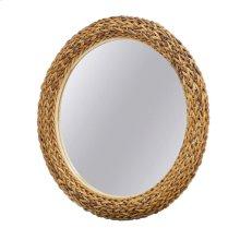 Maui Woven Mirror