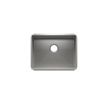 "J7® 003914 - undermount stainless steel Kitchen sink , 21"" × 16"" × 10"""