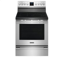 30'' Freestanding Electric Range