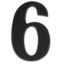 House Numbers AP6-7 - Bronze