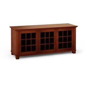 Salamander DesignsSDAV1/6626 AV Cabinet, Warm Cherry