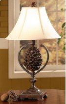 Pine Creek Accent Lamp Product Image