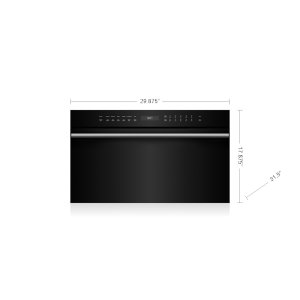 """Wolf30"""" M Series Contemporary Speed Oven"""