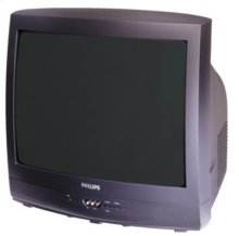 """27"""" commercial TV"""