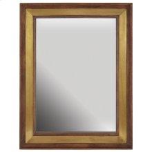 Decorative Wooden Mirror