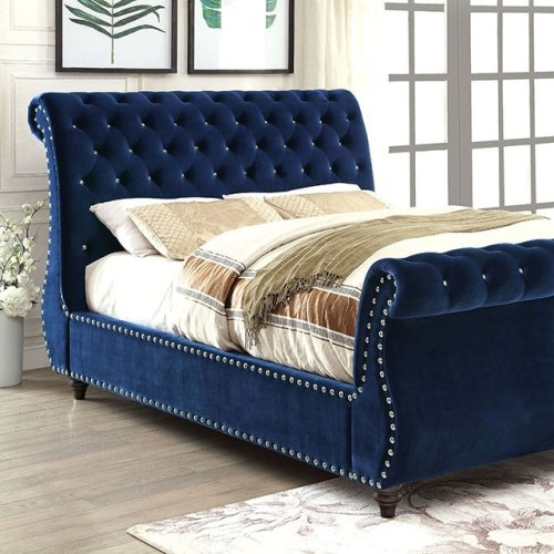 King-Size Noella Bed