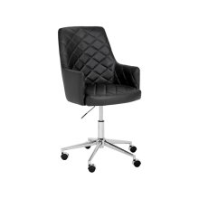 Chase Office Chair - Onyx