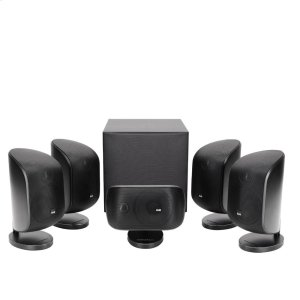 Bowers & WilkinsWhite MT-50 Home theater system