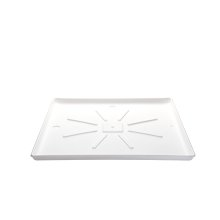 Smart Choice Washer Floor Tray