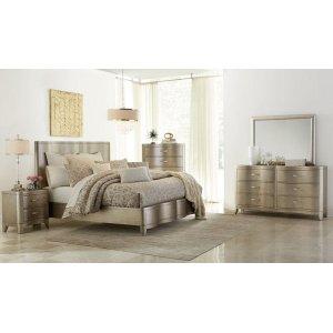 KLAUSSNERMaster Bedroom Set
