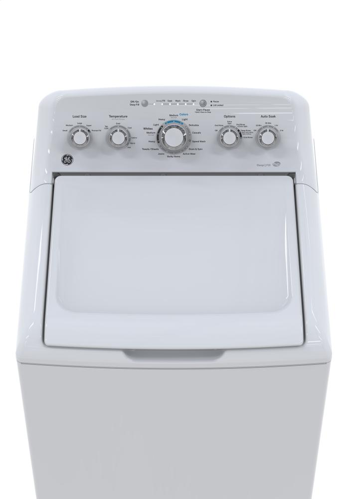 Ge Appliances Canada Model Gtw460bmkww Caplan S