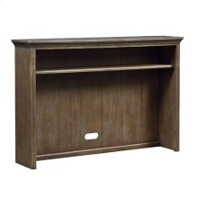 "Park Studio Entertainment Center 66"" Hutch"