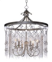 Alessandra 6-Light Chandelier
