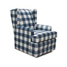 Shipley Swivel Chair 490-69