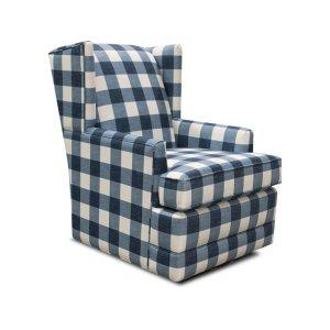 England Furniture490-69 Shipley Swivel Chair