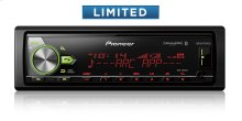 Digital Media Receiver with Enhanced Audio Functions, Improved Pioneer ARC App Compatibility, MIXTRAX ® , Built-in Bluetooth ® , and SiriusXM-Ready ""