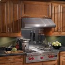 """36"""" Stainless Steel with Internal Blower Product Image"""