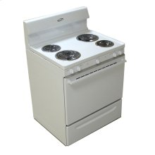 Crosley Electric Ranges(4.2 cu. ft. oven capacity)